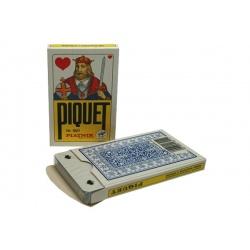 Piquet, kaartspel