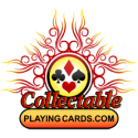 Collectable playingcards
