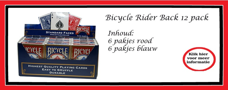 Bicycle Rider Back