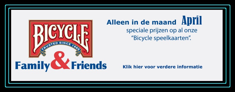 aanbieding Bicycle