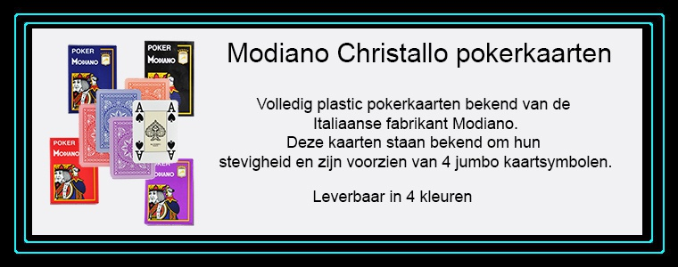 Modiano Christallo